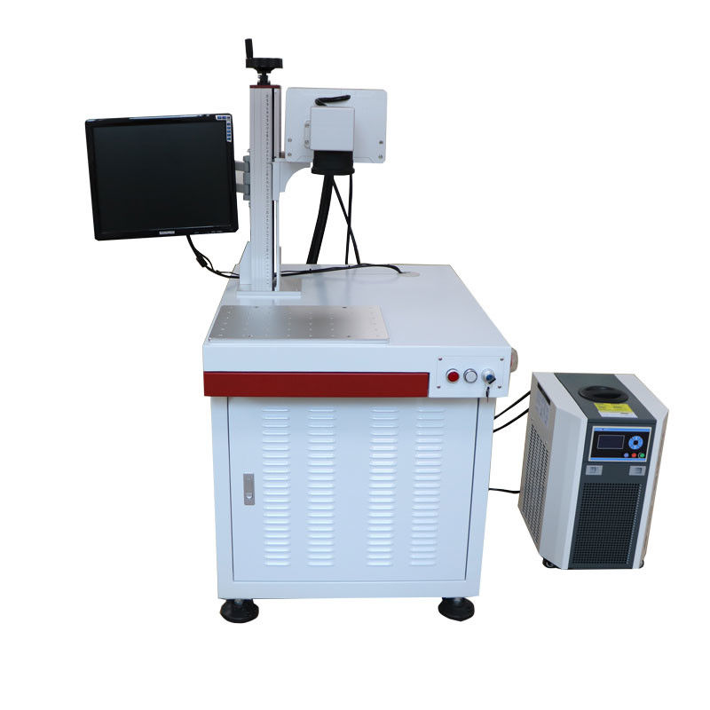High Performance Industrial Laser Marking Machine Uv Laser Engraving Machine