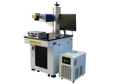 China Advanced Optiwave UV Laser Printing Machine High Efficiency For Plastic Packing distributor