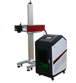 China Optical Materials UV Laser Marking Machine 20000 - 30000 Hours Laser Life distributor
